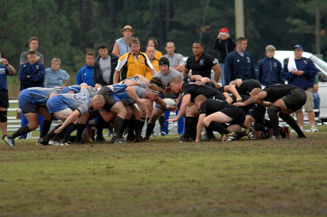 Scrum – All the gear, no idea?