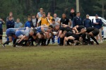 A rugby Scrum - does it still relate to Agile?